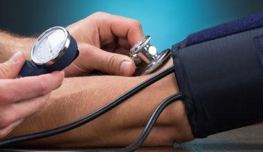 Hiper Tansiyon Hasta Sayısı Artabilir