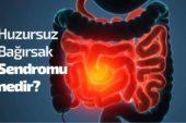 Huzursuz Bağırsak Sendromu Hastalığı Nedir?