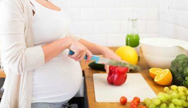 Hamilelik Öncesi Nasıl Beslenilmeli?