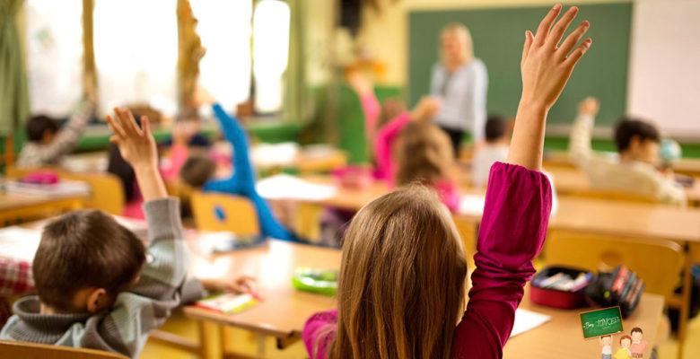Çocuklar Kreş Veya Okula Giderken Neden Ağlarlar?