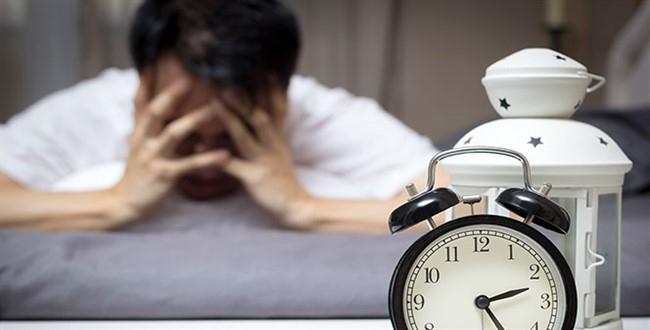 Uykusuzluğun Nedenlerine Dikkat