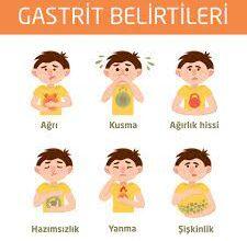 Gastritin belirtileri nelerdir ve nasıl tedavi edilir?